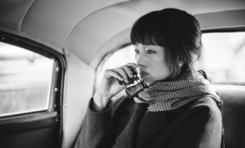 Gong li saturday fiction